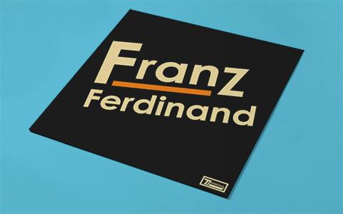 Franz Ferdinand «Franz Ferdinand»