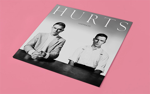 Hurts «Happiness»