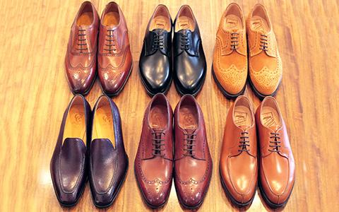 Перезагрузка магазина British Shoes
