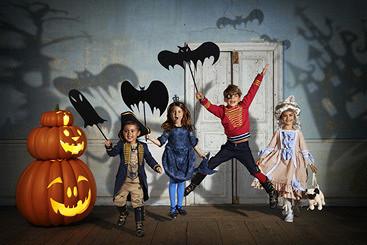 H&M выпустил коллекцию карнавальных костюмов для детей