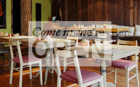 Кофейня «Котофейня», ресторан Глена Баллиса и бутик Harmont & Blaine