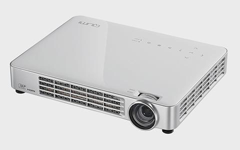 Ультрапортативный проектор Vivitek Qumi Q7