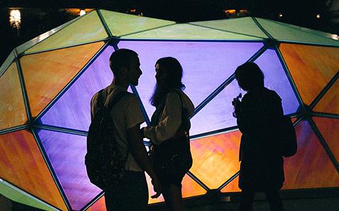 Фестиваль «Ночь искусств»