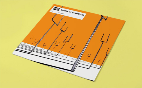 Muse «Origin of Symmetry»