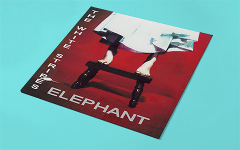 The White Stripes «Elephant»