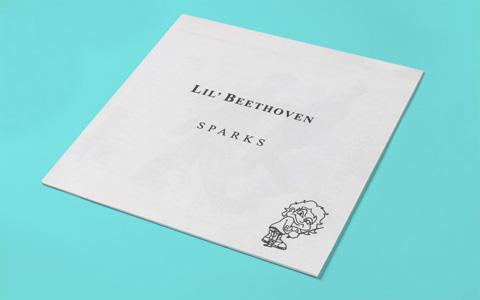 Sparks «Lil' Beethoven»