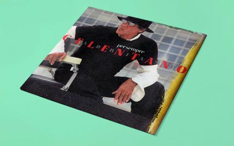Adriano Celentano «Per sempre»