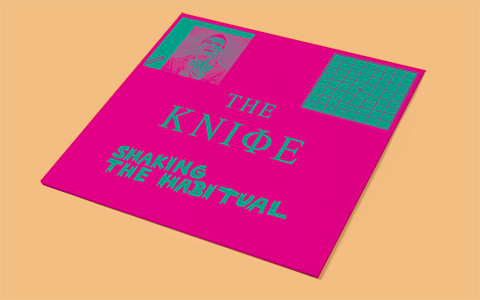 The Knife «Shaking the Habitual»