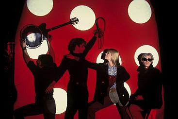 «Heroin» The Velvet Underground