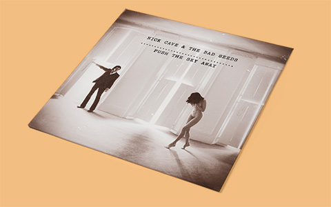 Nick Cave & The Bad Seeds «Push the Sky Away»