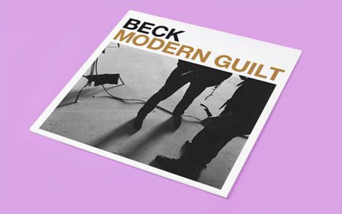 Beck «Modern Guilt»
