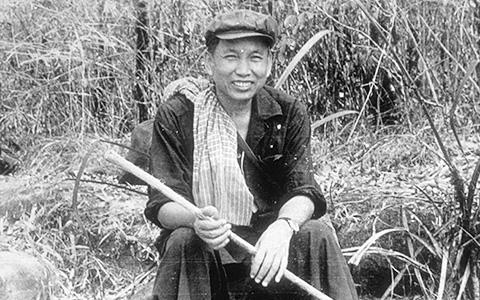 «Улыбка Пол Пота» Петера Идлинга: камбоджийский Чевенгур