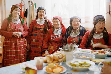 Как живут «Бурановские бабушки» и как они попали на «Евровидение»