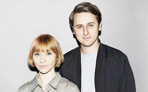 Михаил Резван и Татьяна Андрианова о музыкальном оформлении города
