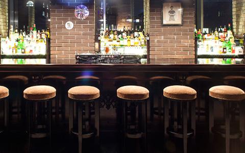 Проекты-матрешки: No, Drink Your Seоul и другие бары в барах