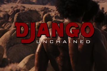 Из чего сделан «Джанго освобожденный» Квентина Тарантино
