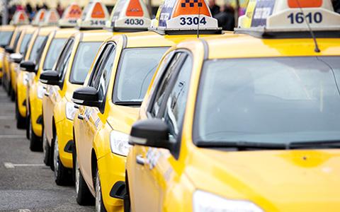 Шашечки и мат: как получилось, что в Москве лучшее такси в мире