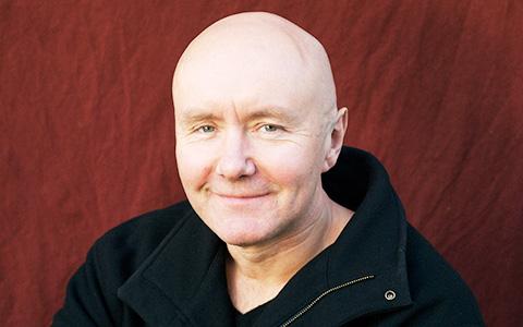 Ирвин Уэлш: «Мои книги многим помогли разобраться, что такое наркомания»