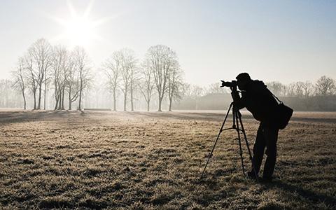 Как работают и сколько получают фотографы в разных странах мира