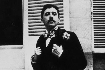 Чем празднуют годовщину Пруста