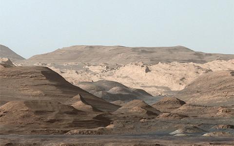 Насколько правдоподобен «Марсианин» с точки зрения науки