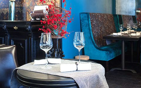 15 лучших ресторанов весны