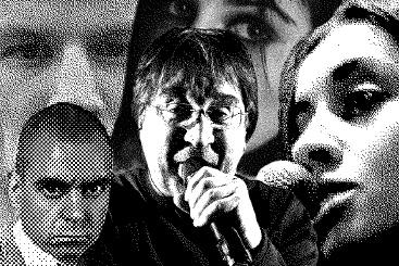 Полный список номинантов премии Артемия Троицкого