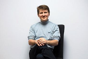 Алексей Петров о музыке, смерти, папе и сибирских наркоманах