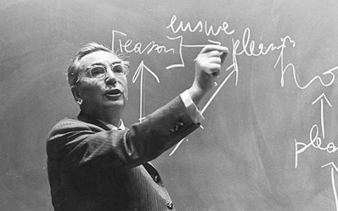 «Воспоминания» Виктора Франкла: психиатр, объяснивший как выжить в аду
