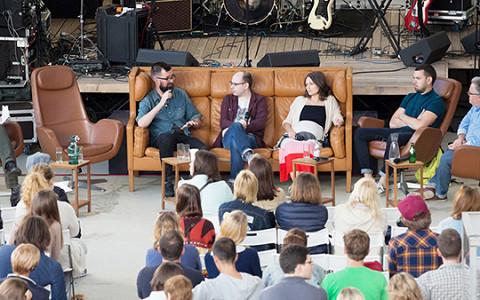 Создатели Field Day, «Субботника» и Пикника «Афиши» о том, как сделать фестиваль