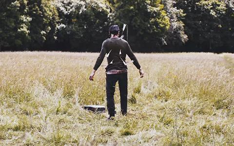 «Hunger of the Pine» Alt-J и другие видео про охоту на людей