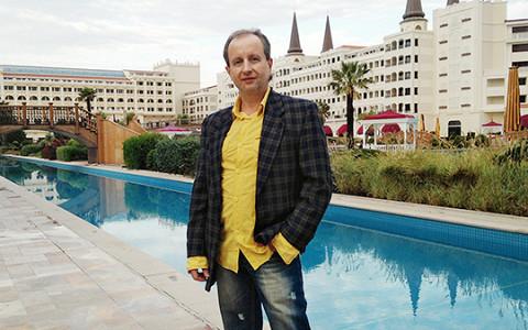 «Никакие деньги не заменят моря»: модельный агент о переезде из Томска в Анталию