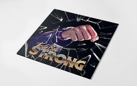 Премьера нового сингла Tesla Boy «Strong»