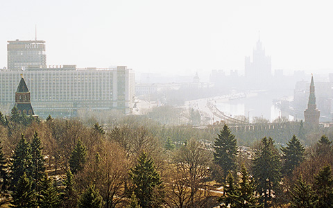 «Москва — та!»: где любоваться красивыми фотографиями города