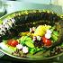 Ресторан Райская трапеза - фотография 4 - Блюда от шеф повара Осетрина