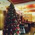Ресторан Атон - фотография 3 - Новогодняя атмосфера