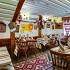 Ресторан Тарас Бульба - фотография 8 - Vip зал 1 этаж