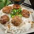 Ресторан NVB - фотография 3 - Бун Ча - рисовая вермишель и сочные котлетки с дымком по-Ханойски