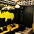 Ресторан Желтый носорог - фотография 13