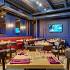 Ресторан Монополь - фотография 2 - Зал-бар