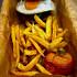Ресторан Burgers and Crabs - фотография 3