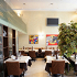 Ресторан Geo Café - фотография 5 - GEOcafe интерьер
