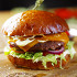 Ресторан Hudson Deli - фотография 1 - Hudson Burger
