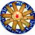 """Ресторан Синяя река - фотография 11 - Фирменные спринг-роллы """"НЕМ"""", 230 руб.  Абсолютный хит-продаж ресторана. представляют собой горячие роллы с мясной, овощной начинками."""
