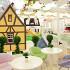 """Ресторан Ribambelle Vremena Goda - фотография 10 - Волшебный городок """"Рибамбель"""" (Ribambelle)"""