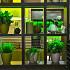 Ресторан Съел бы сам - фотография 3 - Эко-интерьер для наших дорогих гостей!