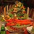 Ресторан Райская трапеза - фотография 9 - Эксклюзивные блюда на заказ