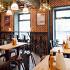 Ресторан Вино и бургер - фотография 20