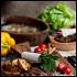 Ресторан Бакладжан - фотография 9