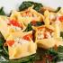 Ресторан Borgato - фотография 7 - Равиоли с крабом